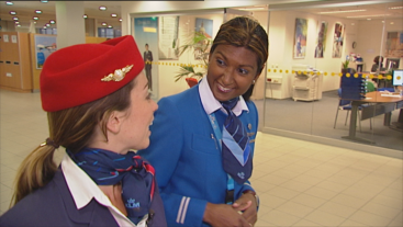 stillstewardess