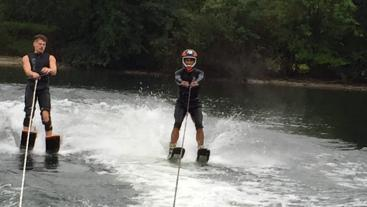 agenda-waterski