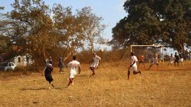 voetbal swaziland